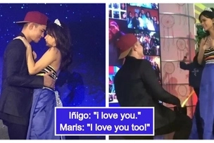 Seryosohan na 'to! Maris Racal and Iñigo Pascual finally admit feelings for each other
