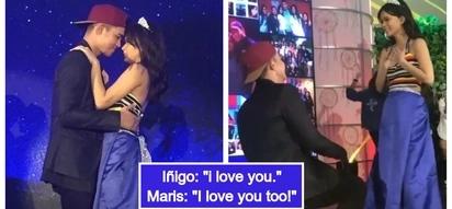 Seryosohan na 'to! Maris Racal and Iñigo Pascual finally admit feelings for each other