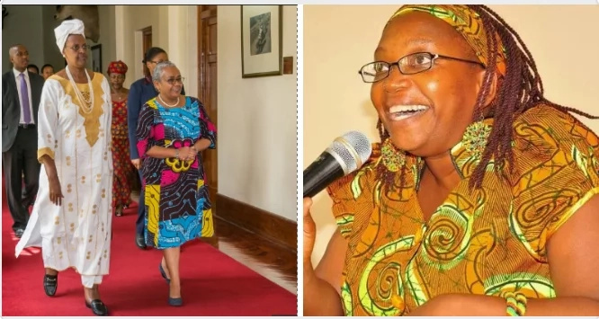 Lecturer arrested, taken to court for insulting first lady