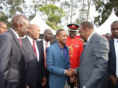 Babu Owino reveals conspiracy behind his dramatic arrest