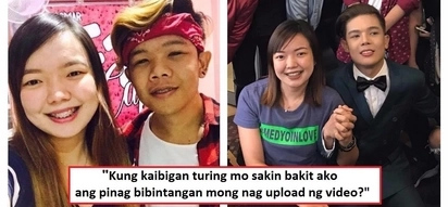 This Pinay slammed Xander Ford for allegedly becoming a snob after his plastic surgeries! She also denied spreading the 'sakang video'