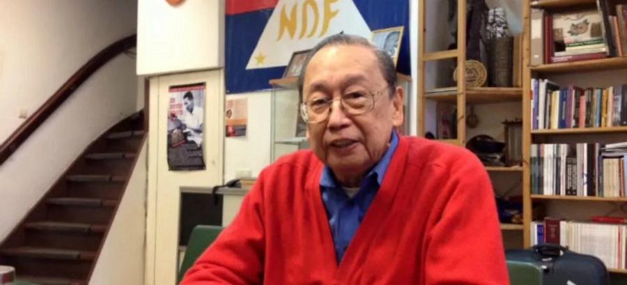 NDF to reciprocate Duterte's ceasefire declaration
