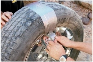 20 Genius Duct Tape Hacks You'd Never Even Think Were Actually Possible
