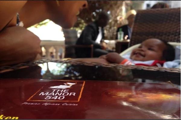 Lilian Muli's billionaire ex-boyfriend opens a high-end club in Nairobi (Photos)