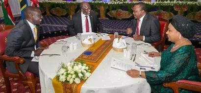 Magufuli anaunga mkono uongozi wa Rais Uhuru Kenyatta? Pata habari