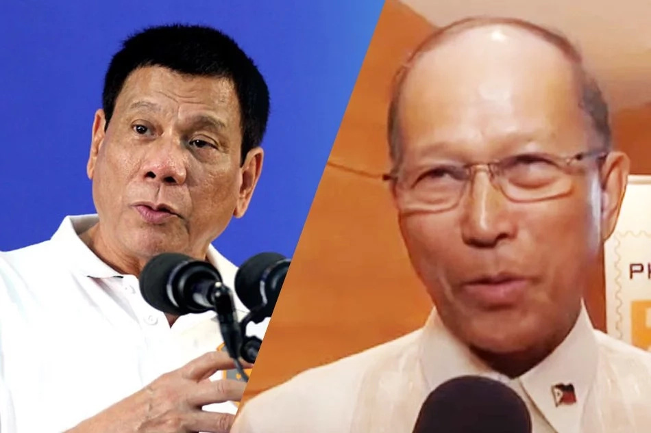 Who will be the next Philippine ambassador to the US?