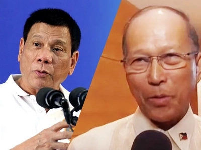 A first in modern history: No PH ambassador to US, Duterte still looking for one