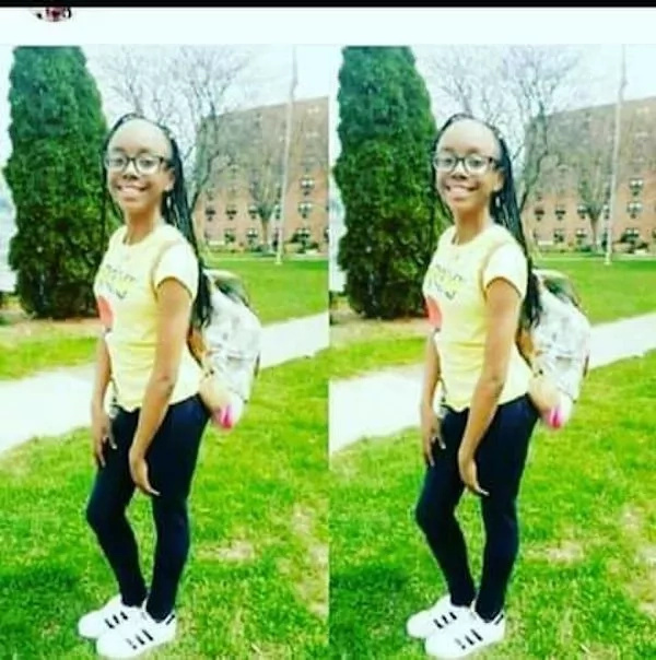 Heartbreaking! 11-year-old girl killed, but her father can not visit the funeral because of a visa refusal (photos)