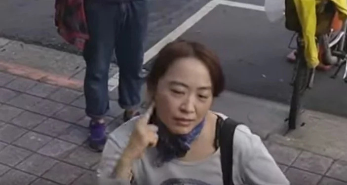 Taiwanese Grandma Makes THIS Rude Gesture After Meeting GAYS