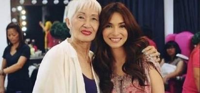 Salamat dakilang ina! Jennylyn Mercado's adoptive mother Mommy Lydia dies at 74