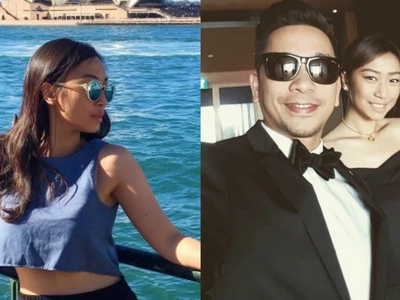 Love knows no boundaries! Jhong Hilario in a relationship with 15-year younger girl for 6 years