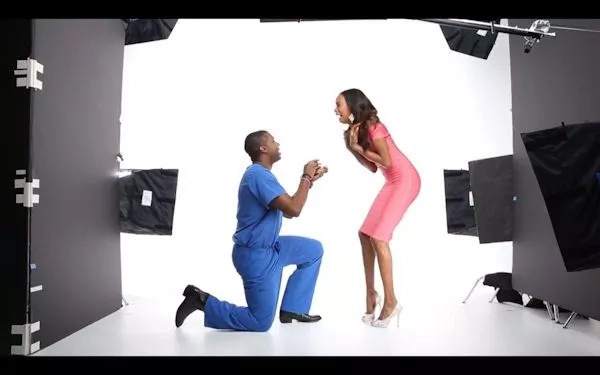 Beautiful lady tricked by lover to buy herself an engagement narrates the ordeal