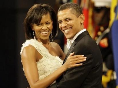 Barack na Michelle Obama wamo tayari kutumia Ksh 1 bilioni kwa sababu ya kuvutia