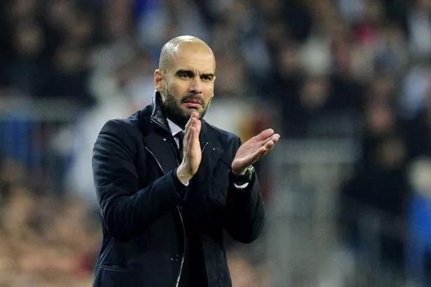 Pep Guardiola atalipwa £20m kila mwaka baada ya kukubali kubakia Man City