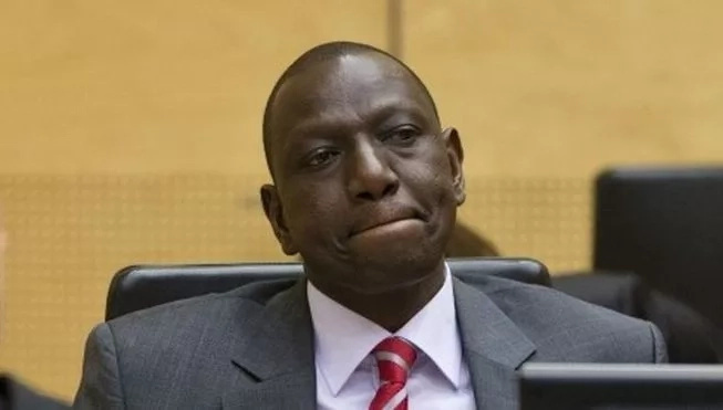 Ruto rejected in 2 places within one weak, what is going on?