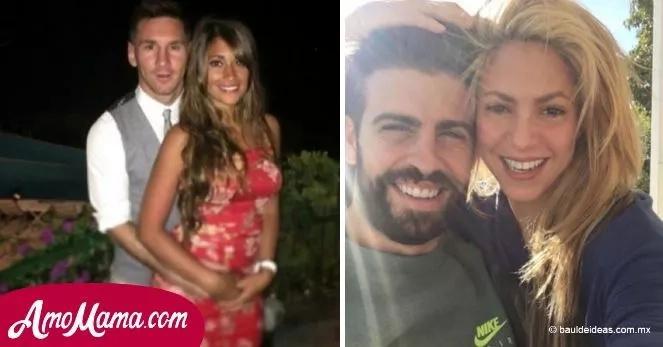 Messi le ha hecho algunos favores a Shakira que pondrán a su novia histérica