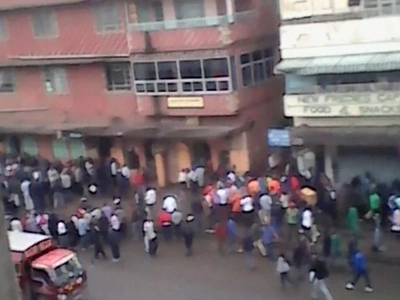 Warning! These are the things that you shouldn't buy in Githurai