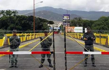 La frontera con Venezuela está cerca de su apertura definitiva
