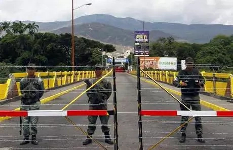 Frontera entre Colombia y Venezuela está cerca de su apertura definitiva