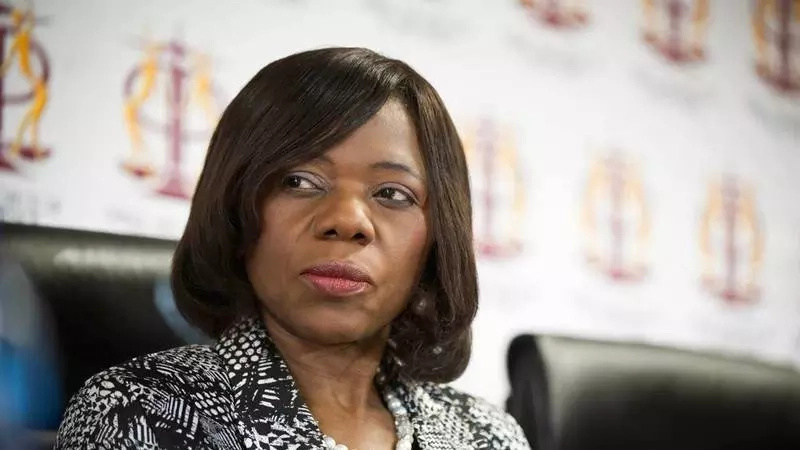 Public Protector admits that President Zuma influenced her final report on the ABSA matter
