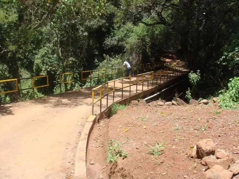 Oloolua Nature Trail: Prices, Activities, And Contacts