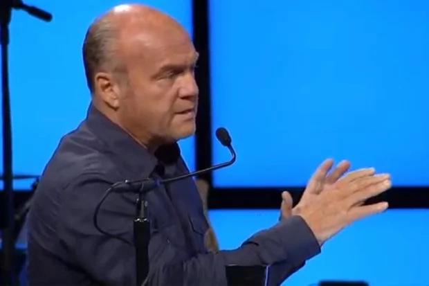 Pastor Greg Laurie believes World War III is imminent