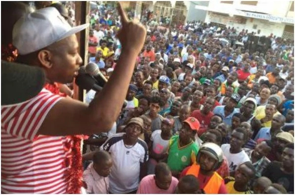Jubilee Nairobi nominations are set to take place on Wednesday, April 26