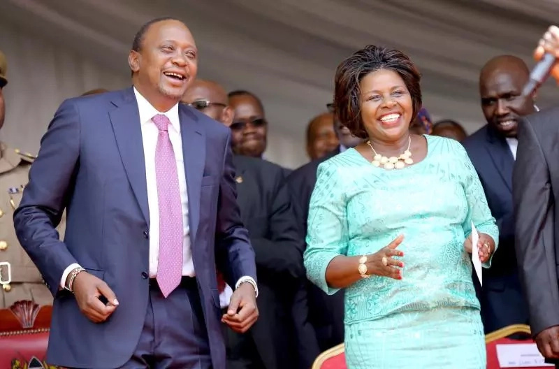 Handful of opposition governors take up positions as Jubilee dominates new Council of Governors leadership