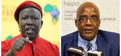 Malema: public healthcare is worse under the ANC than it was under apartheid