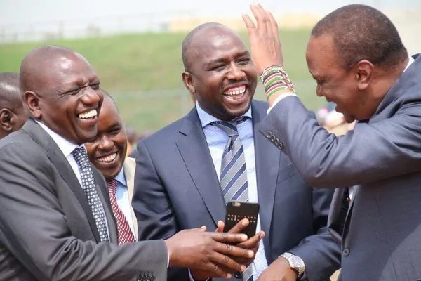Murkomen sentiments on the secession bill