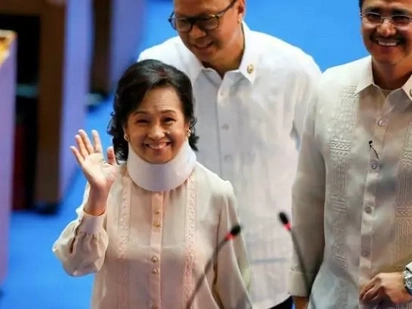 Arroyo set to be one of the leaders of the 17th Congress