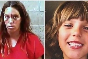 Meth Mom Watches Boyfriend & His Cousin Rape & Murder Her 10-Year-Old Daughter, Then Has Sex With Him 20 Minutes Later