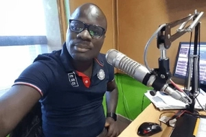 Radio Jambo Patanisho presenter Gidi Gidi loses family member