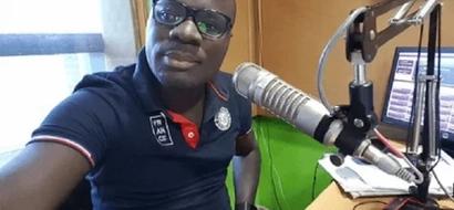 Radio Jambo Patanisho presenter Gidi Gidi loses family member