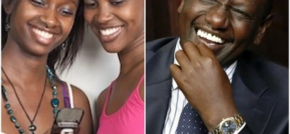 10 Kenyan women get the biggest surprise after copying DP Ruto