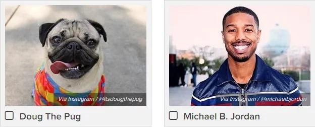 ¿Quién tiene más seguidores en Instagram?