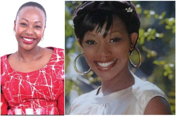 OUTRAGE as Kenyan lady posts insensitive comments about the late Janet Kanini