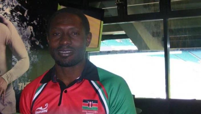 Former Nakuru RFC coach Eric Situma dead