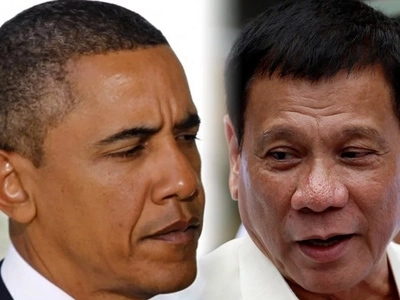 Hindi kami aso! Duterte bluntly tells Obama to look for the meaning of 'dignity' in the dictionary