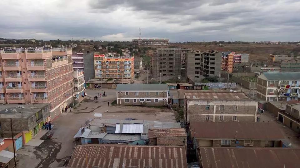 Wahudumu wa matatu wajificha baada ya kuwasaidia majambazi kuwaibia abiria Lucky Summer, Nairobi