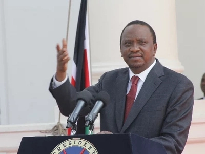 Will you resurrect those who have died? Uhuru asks doctors