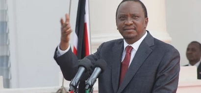 URP MPs Want Uhuru To Be Ruto's Running Mate