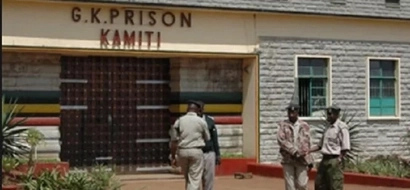 Uhuru's gift to prisoners in this Mashujaa Day