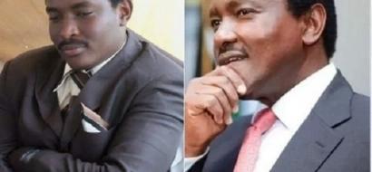 Kalonzo finally speaks about his Kiambu 'son', you won't believe what he said