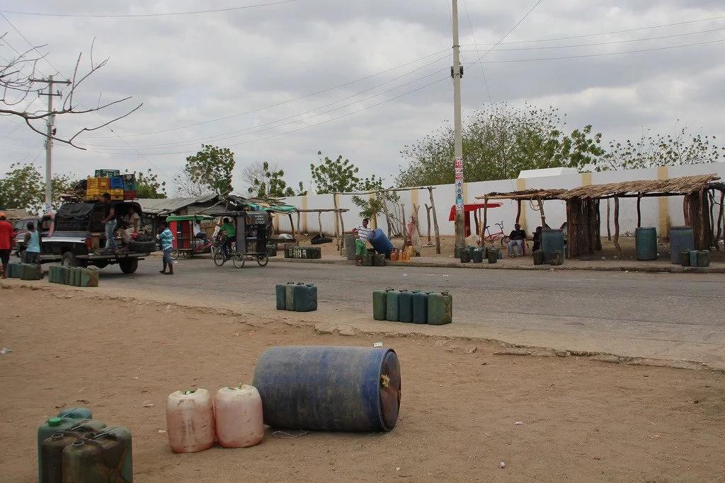 Corte Suprema ordenó a Santos ejecutar plan para La Guajira