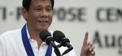 Duterte slams UN again on his war against drugs