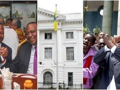 Nairobi Governor-elect Mike Sonko declines KSh25 million