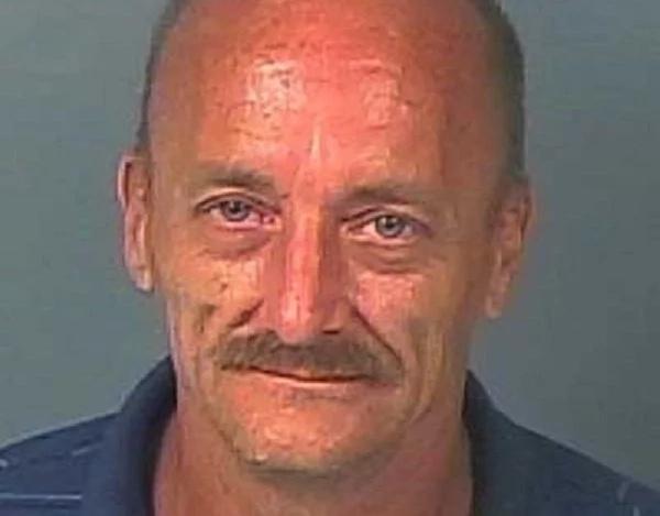 Man Steals Steak & Lobster Down His Pants, But Life BITES Back