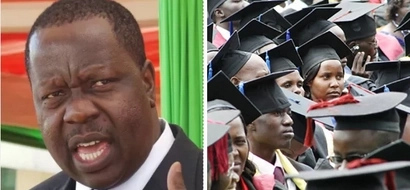 Matiangi reforms spells doom for parallel degree students