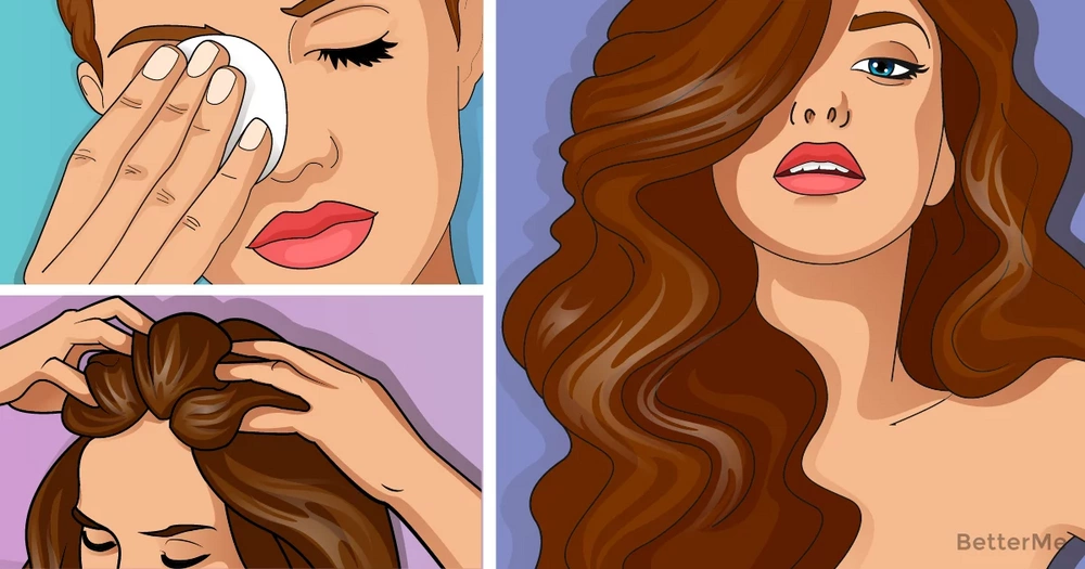 7 home remedies for gorgeous skin and hair